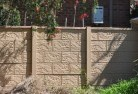 Abington NSW Barrier wall fencing 3
