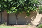Abington NSW Barrier wall fencing 5