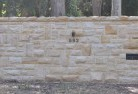 Abington NSW Brick fencing 19