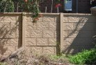 Abington NSW Brick fencing 20