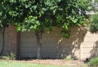 Abington NSW Brick fencing 22