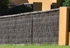 Abington NSW Brushwood fencing 3