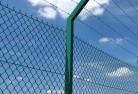 Abington NSW Chainlink fencing 15
