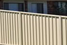 Abington NSW Colorbond fencing 14