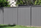 Abington NSW Colorbond fencing 3