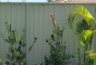 Abington NSW Colorbond fencing 4