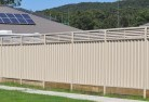 Abington NSW Colorbond fencing 5