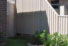 Abington NSW Colorbond fencing 8