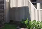 Abington NSW Colorbond fencing 9