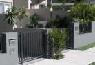 Abington NSW Front yard fencing 10