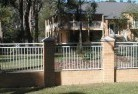 Abington NSW Front yard fencing 13
