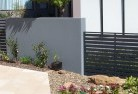Abington NSW Front yard fencing 14