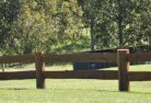 Abington NSW Front yard fencing 30