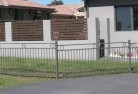 Abington NSW Front yard fencing 3