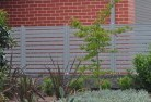 Abington NSW Front yard fencing 7