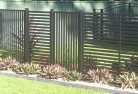 Abington NSW Front yard fencing 9