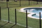 Abington NSW Glass fencing 10