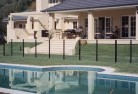 Abington NSW Glass fencing 2