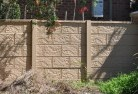 Abington NSW Modular wall fencing 3