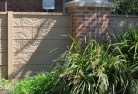 Abington NSW Modular wall fencing 4