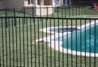 Abington NSW Pool fencing 2
