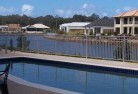 Abington NSW Pool fencing 5