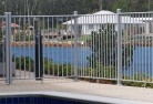 Abington NSW Pool fencing 7