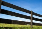 Abington NSW Rail fencing 6