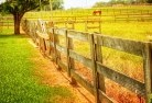 Abington NSW Rural fencing 5