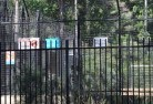 Abington NSW Security fencing 18