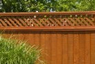 Abington NSW Timber fencing 14
