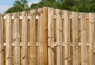 Abington NSW Timber fencing 3