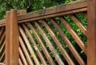 Abington NSW Timber fencing 7